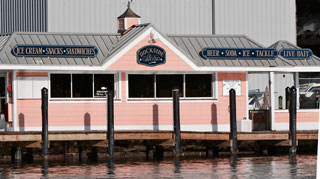 The Dockside Store